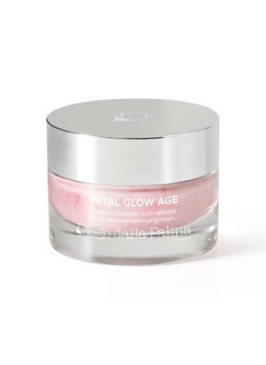 Diego Dalla Palma Diego Dalla Palma Petal Glow Age Multiradiance Replumping Cream - Aydınlatıcı Bakım Kremi 50 Ml Renksiz
